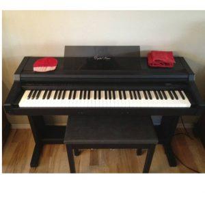 đàn Piano điện Kawai pw 170