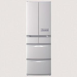 Tủ lạnh nội địa HITACHI R-SF42XM 415 lit