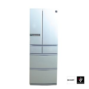 tủ lạnh nội địa Nhật sharp