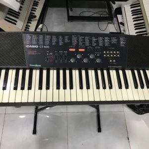 ĐÀN ORGAN CASIO CT 400