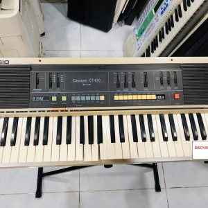ĐÀN ORGAN CASIO CT-430