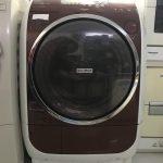 Các hãng máy giặt nội địa Nhật được người tiêu dùng ưa chuộng