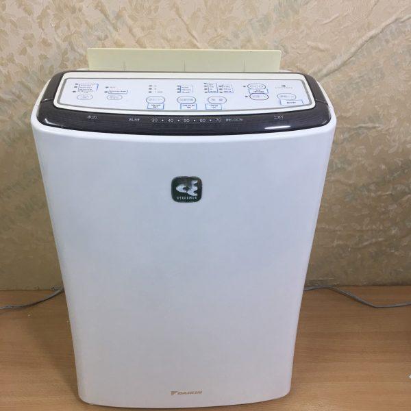 máy lọc không khí nội địa Nhật