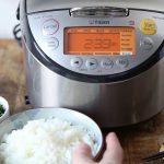Có nên mua nồi cơm điện IH Nhật không?