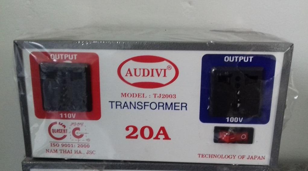 bộ đổi nguồn điện